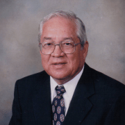 Dr. Ruben Gallegos